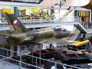 The Aero L-39 Albatros